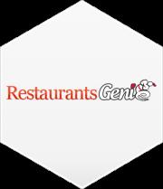 Restaurants Genie 1