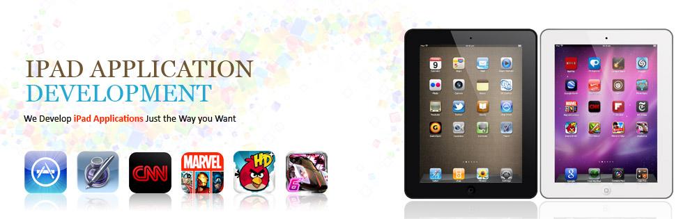 iPad Application Development